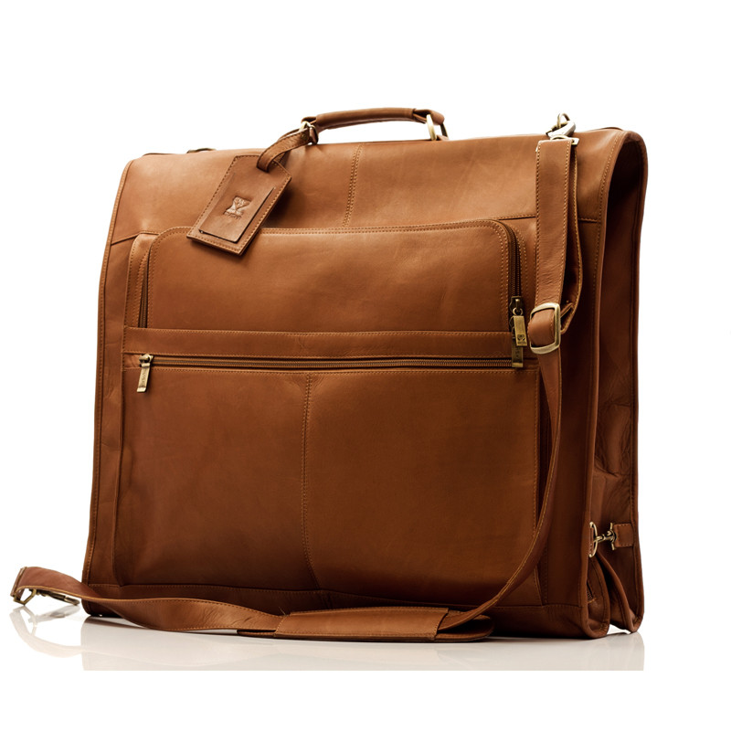 Havana Carry All Garment Bag