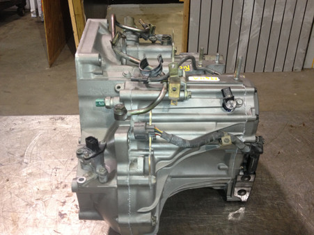 1997-2001 Honda Prelude rebuilt auto transmission (M6HA) , for the 2.2L DOHC engine