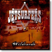 Jetsurfers - Wildcards