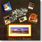 The Mike Reilly Band - Reilly's Road
