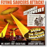 Urban Surf Kings - Surf vs. The Flying Saucers
