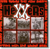 The Hexxers - Freaks With The Savage Beat