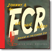 Johnny and The East Coast Rockers - Rockin' At The Copper Top