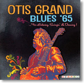 Otis Grand - Blues '65