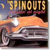 The Spinouts - Cruisin' At Night