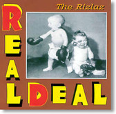 The Rizlaz - Real Deal