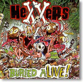 The Hexxers - Buried Alive