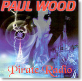 Paul Wood - Pirate Radio
