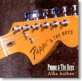 Puppe & The Boys - Aika Kulkee