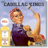 The Cadillac Kings - Trouble In Store