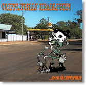 Cripplebilly Headlights - Back To Crippleville