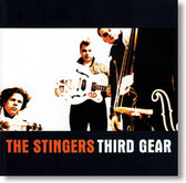 The Stingers - Third Gear