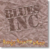Blues Inc. - Rowdy Raucous & Raw
