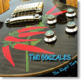 Tino Gonzales - The Right Time