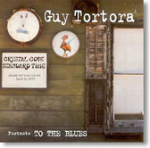 Guy Tortora - Footnote To The Blues