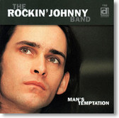 The Rockin' Johnny Band - Man's Temptation