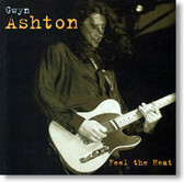 Gwyn Ashton - Feel The Heat