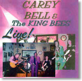 Carey Bell & The King Bees - Live