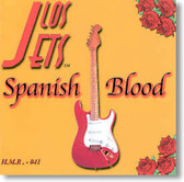 Los Jets - Spanish Blood