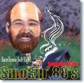 Barrelhouse Bob Page - Smokin' 88's
