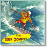 The Surf Zombies - The Surf Zombies