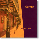 Gumbo - All The Time
