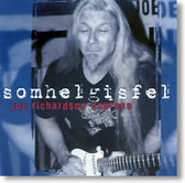 Joe Richardson Express - Somhelgisfel