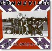 Bonneville - Let's Go Rock-A-Billy