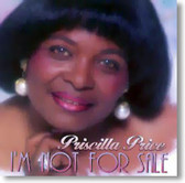 Priscilla Price - I'm Not For Sale