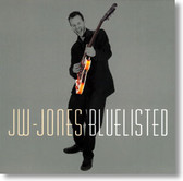 JW-Jones - Bluelisted
