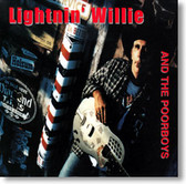 Lightnin' Willie and The Poorboys - Buy American