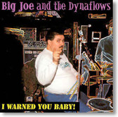 Big Joe and The Dynaflows - I Warned You Baby!