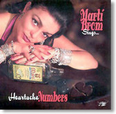 Marti Brom - Sings Heartache Numbers