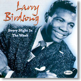 Larry Birdsong - Every Night In The Week