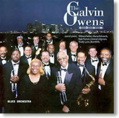 The Calvin Owens Show - Keeping Big Band Blues Alive