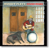 Buddy Flett - Rough Edges