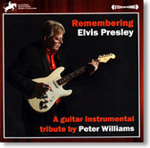 Peter Williams - Remembering Elvis Presley