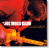 Joe Moss - Maricela's Smile
