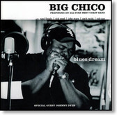 Big Chico - Blues Dream