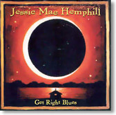 Jessie Mae Hemphill - Get Right Blues