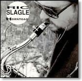 Ric Slagle - Horntoad