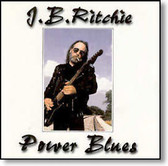 JB Ritchie - Power Blues