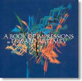 Edward Artemiev - A Book of Impressions