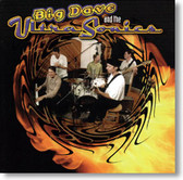 Big Dave and The Ultrasonics - Big Dave and The Ultrasonics