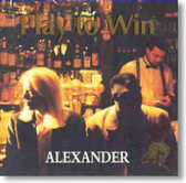 Alexander - Play To Win