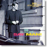 Bill Stuve - Say Man!