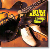 Arthur Adams - Stomp The Floor