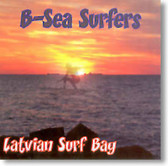 B-Sea Surfers - Latvian Surf Bay