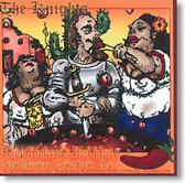 The Knights - King Richard's Red Hot New Mexican Chile Stew Art