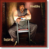 Sugaray - Blind Alley